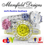 Mansfield Designs eBay store is for sale!