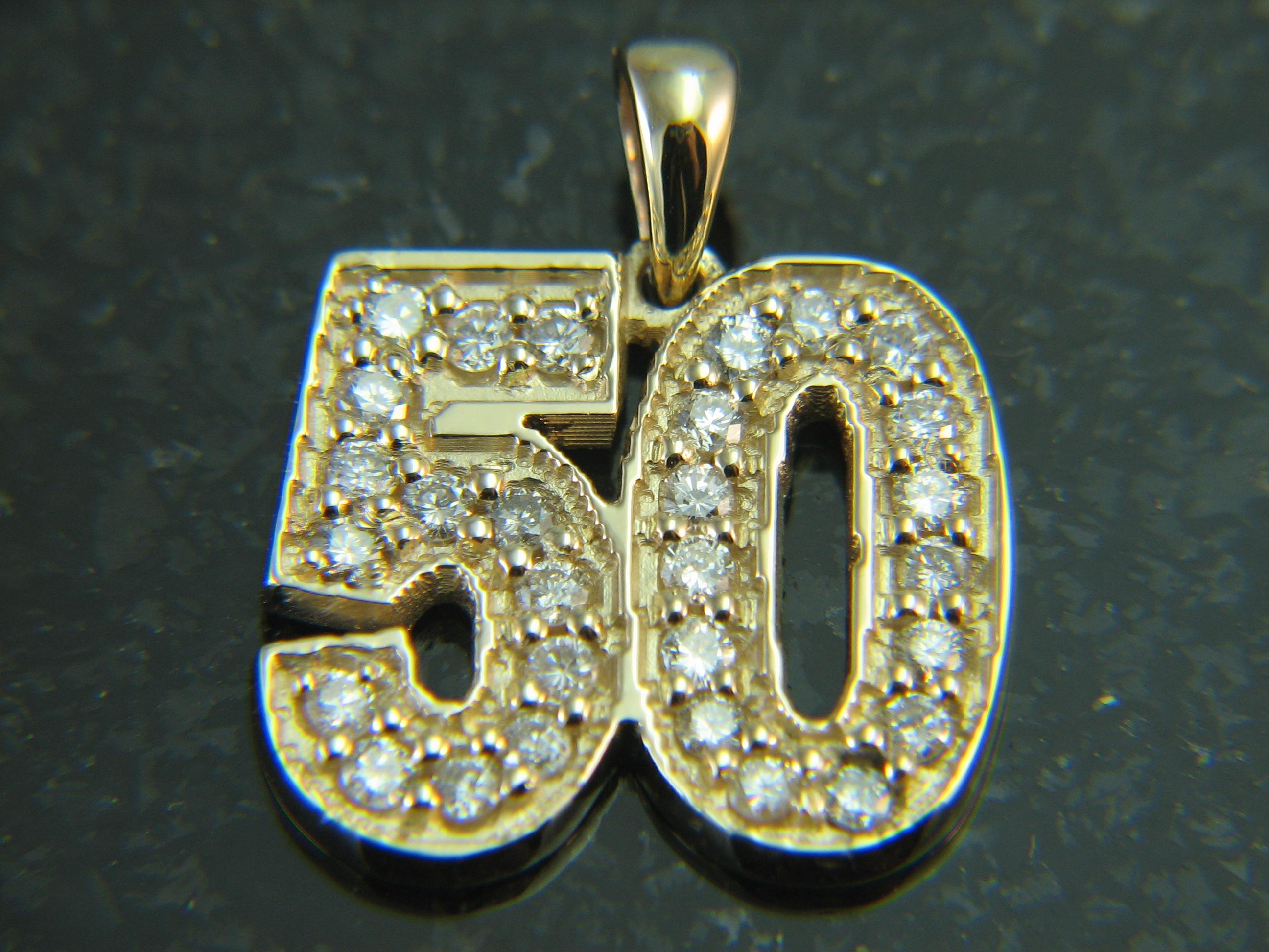 Custom Designed Jewelry By Mansfield Designs